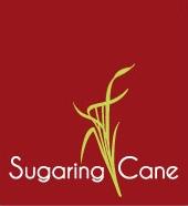 Sugaring Cane - Logo